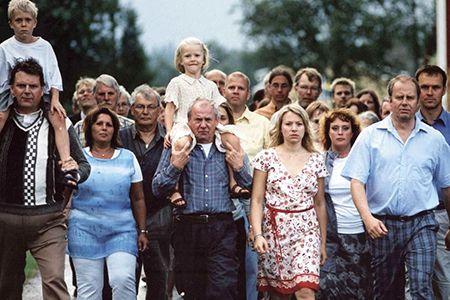 Still from the film: As It Is In Heaven